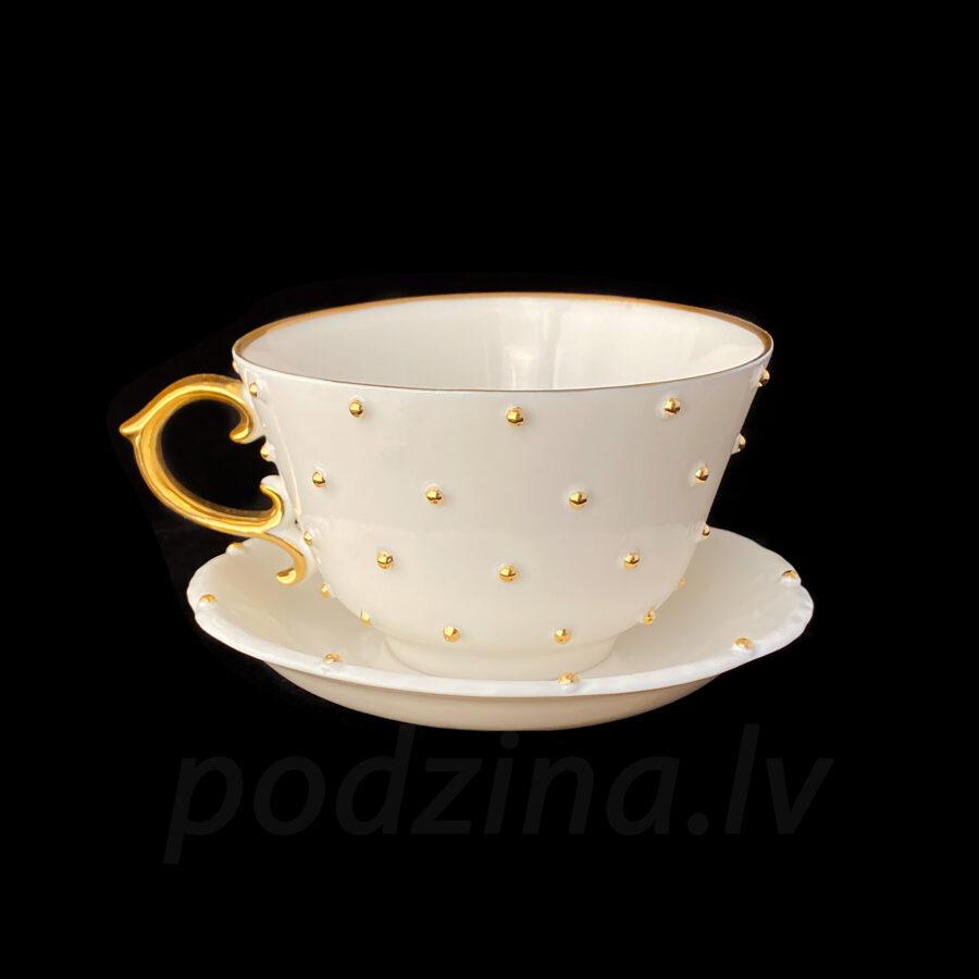Kafijas tase 180ml