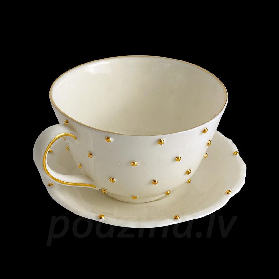 Tējas tase 180ml