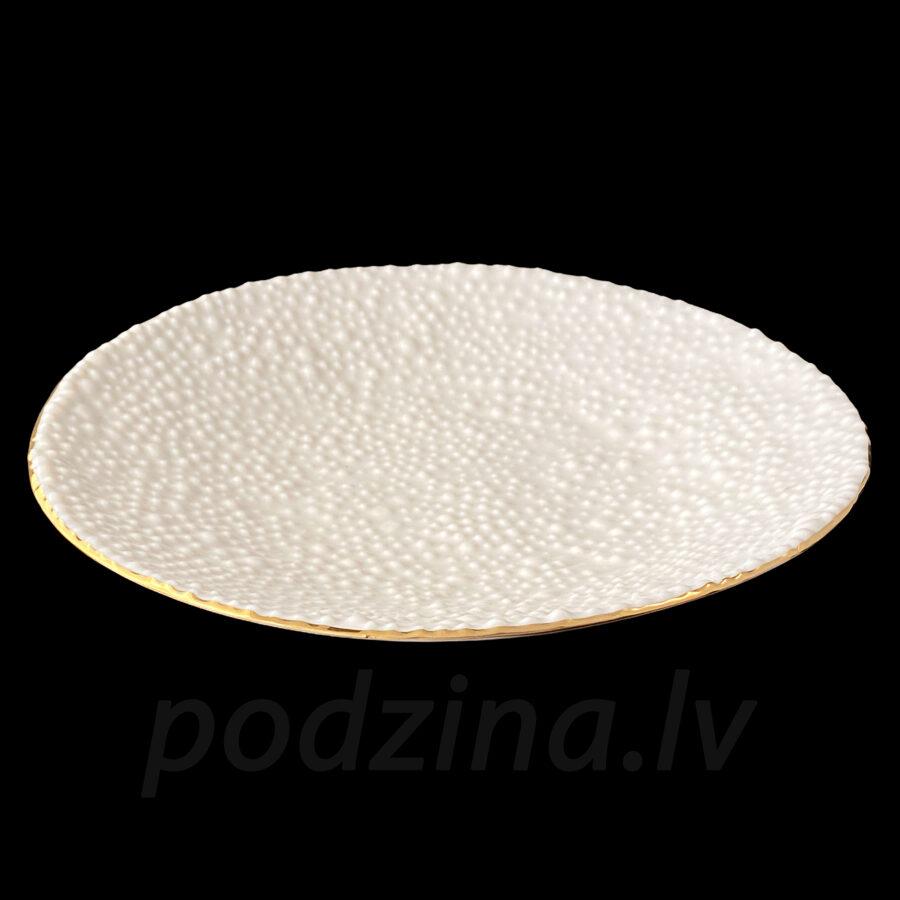 Burbuļšķīvis 23cm