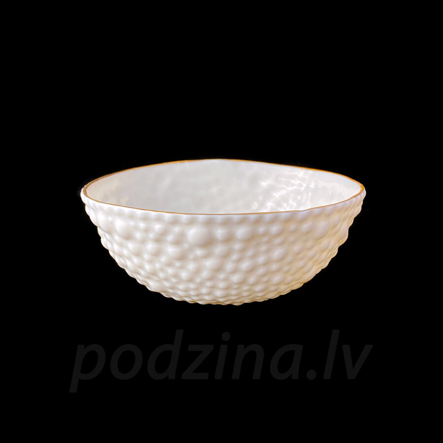 Porcelāna burbuļbļodiņa 11cm