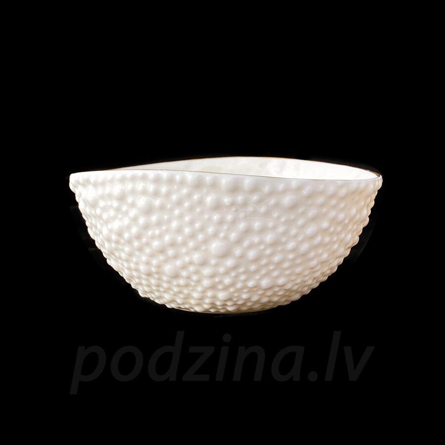 Porcelāna burbuļbļodiņa 14cm