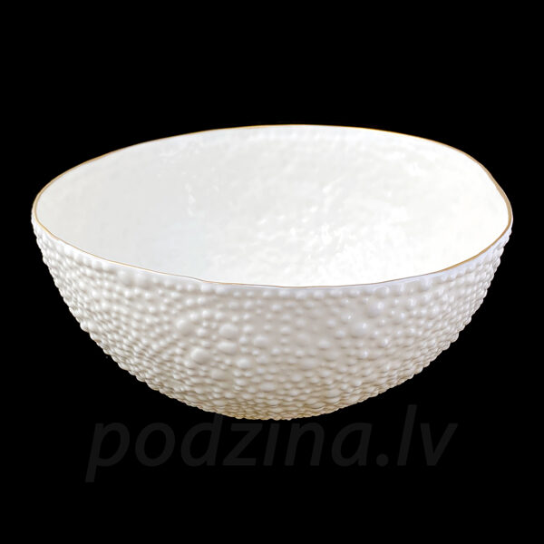 Porcelāna burbuļbļoda 22cm